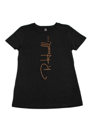 P.Harrell Wines Womens T-Shirt